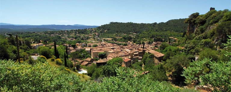 Your holiday in provence with tourist office la provence verte in brignoles - Office tourisme provence verte ...